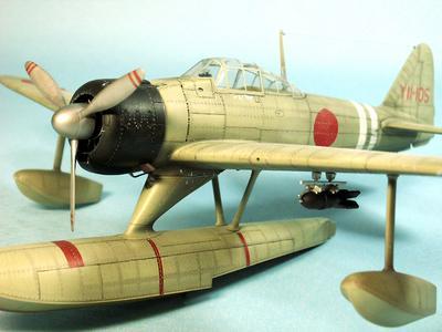 二式水上戦闘機の画像 p1_3
